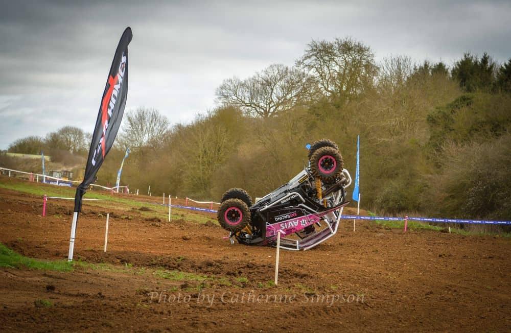 Polaris British Enduro Championship Rd1 Carnage in Kettering