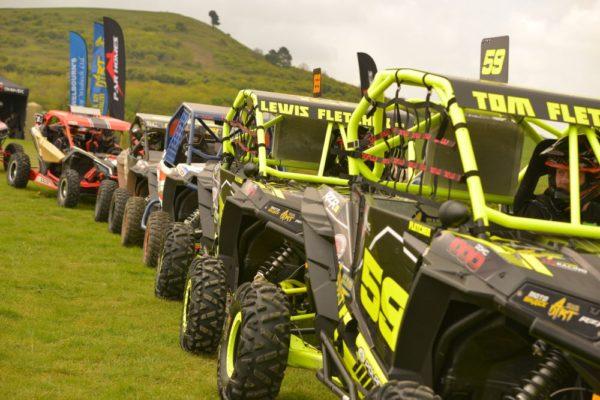 SXS Racing - BEC Rd 2 - Down & Dusty