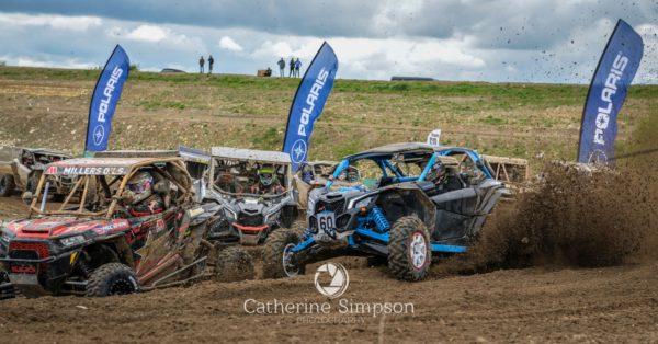 Polaris British SXS Championship