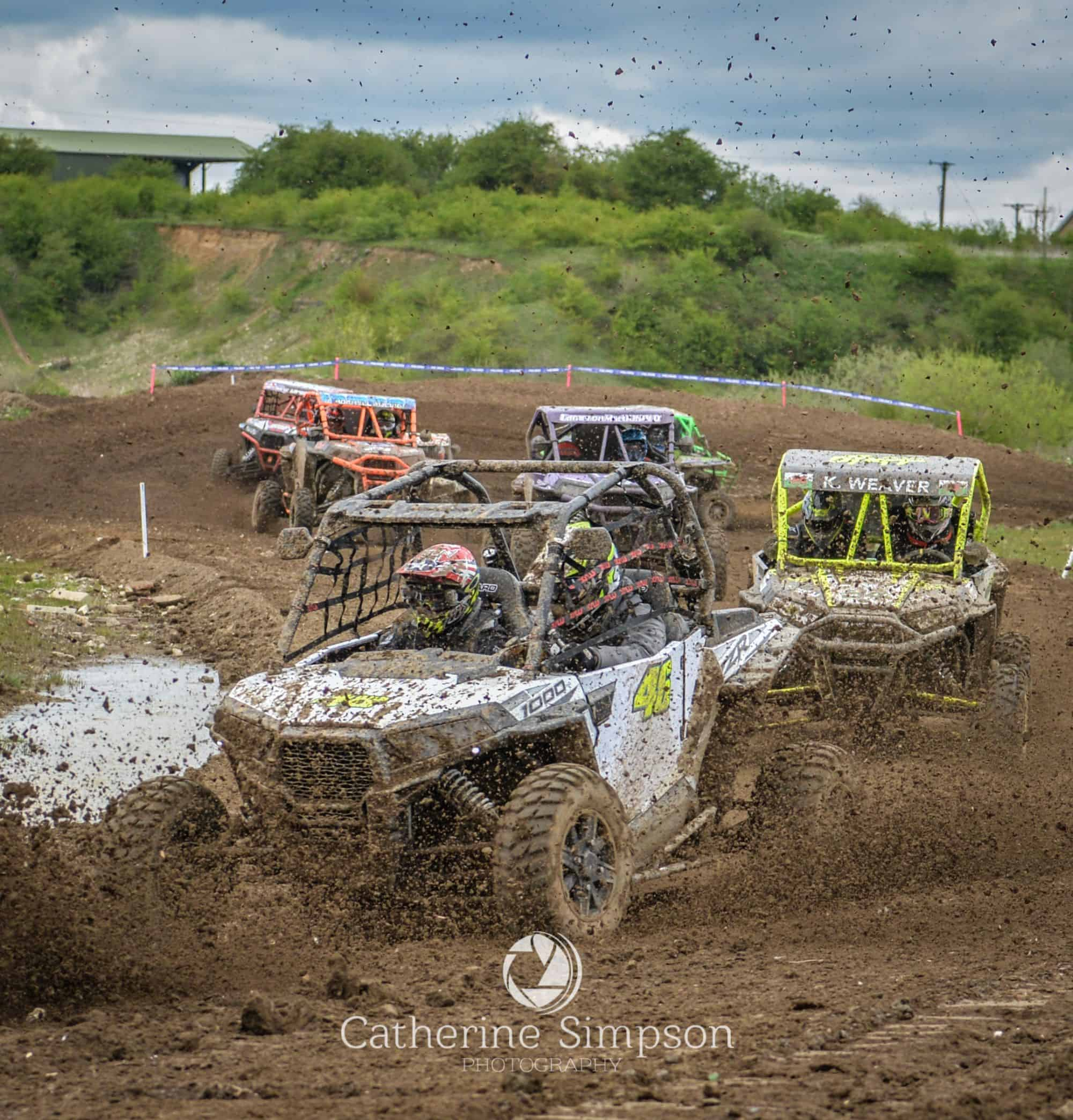 Polaris British SXS Championship